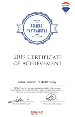 jaana-saarinen-certificate-2020